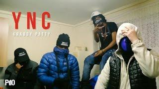 P110 - YNC (CruddedBadz, Gee Krueger & KSmoke) - Krabby Patty [Music Video]
