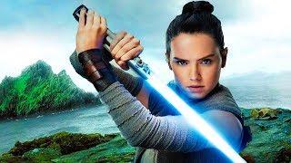 STAR WARS 8 Bande Annonce VOST Version Longue ★ Les Derniers Jedi (2017)