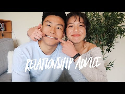 Relationship Advice Q&A 💕 Staying in Love & Negativity