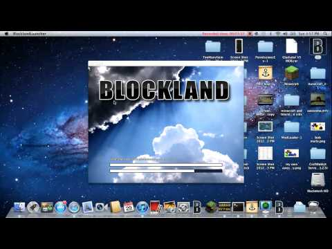 how to install add ons on blockland
