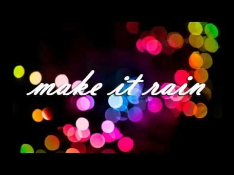 Flirtini - Spisek Jednego - Make it rain