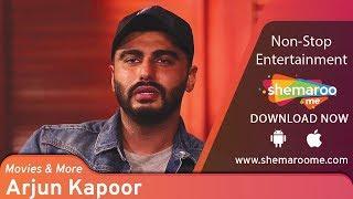 Arjun Kapoor & Ranveer Singh Face-time Chats | Most Wanted | Movies & More | Siddharth Kannan