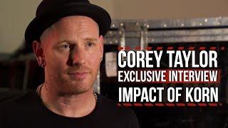 Corey Taylor: