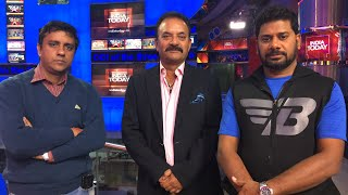 Will India Make Changes According To Conditions In Mohali?   Madan Lal   Vikrant Gupta   Sports Tak