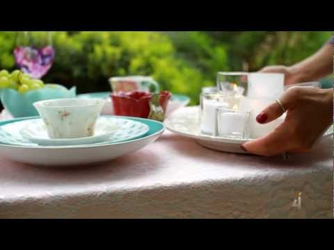 Votive Candle Holders - How to Use votive candles and Holders