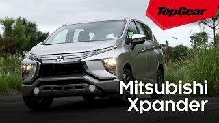 The Mitsubishi Xpander is your next MPV
