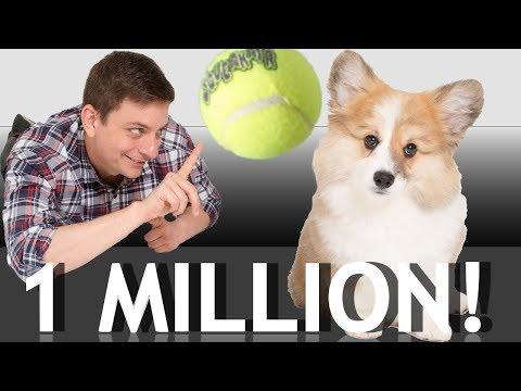 1 MILLION!!