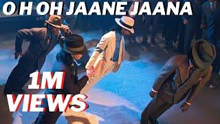 O o Michael Jaana Featuring Michael Jackson - DevilMonks
