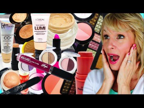 Tips To Use Up Your Makeup Stash!