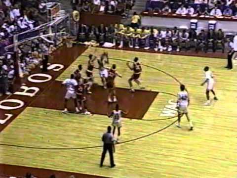 Indiana vs UCLA - 1992 West Regional Final