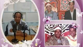محمود فرغلى يتحدث عن الشيخ عبد المنعم الطوخى مع الاعلامية امانى ابو السعود