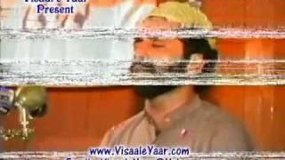 URDU NAAT(Khushbu Hai Do Aalam)QARI ZUBAID RASOOL IN SIALKOT.BY Visaal