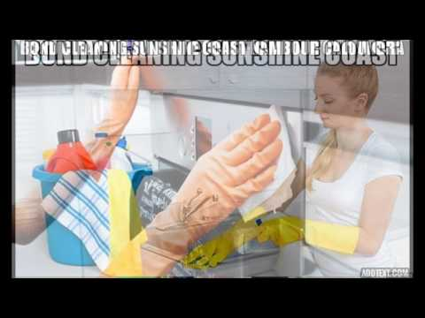 Sunshine Eco Cleaning Services, End of lease cleaning company from Sunshine Coast