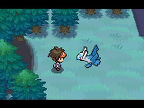 Pokemon Black 2 and White 2 - Legendary Pokemon (1/2)