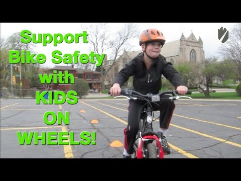 Bring Kids On Wheels to Your Town!