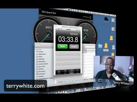 Firewire 800 vs. USB 3 Which is Faster?