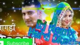 Chan Chan ne bole teri tagdi DJ remix song mix by DJ Sachin - SACHIN