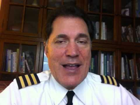 How Long does it take to become an airline pilot