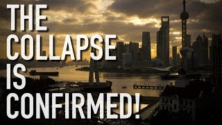 Economic Collapse Is Coming! China $35 Trillion Dollar Storm Cloud Of Debt - Chinas Yuan Crash