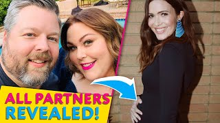 The Real Life Partners Of This Is Us Cast Revealed   ⭐OSSA