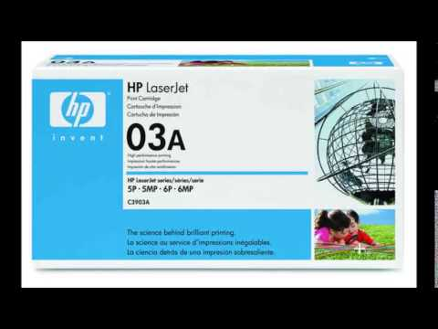 HP ORIGINAL TONER FOR SALE