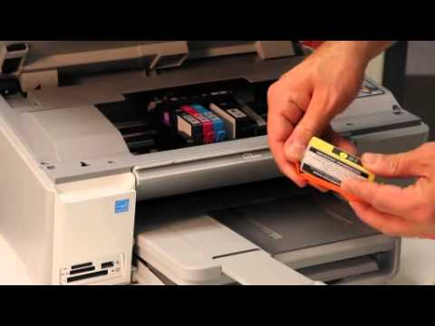 Replace remanufactured HP 364 ink cartridge