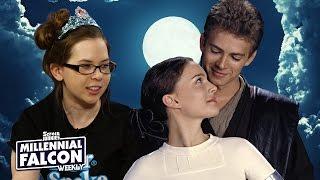 Fiscally Responsible Star Wars Erotica - Millennial Falcon