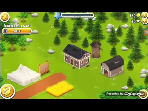 it hit the fox  hayday gameplay #1