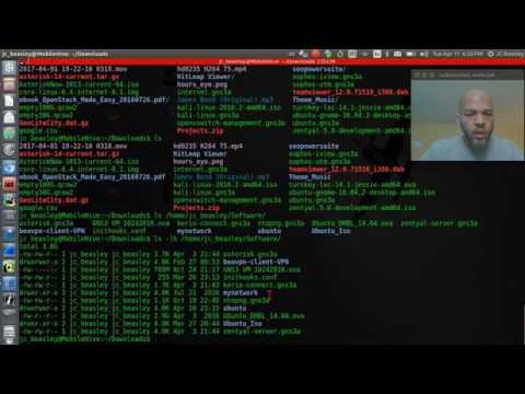 terminal basics ubuntu 16.04