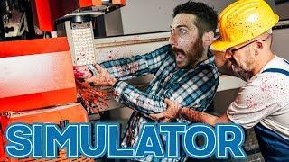 DRILLS AND KILLS - Giant Machines and 911 Operator Gameplay