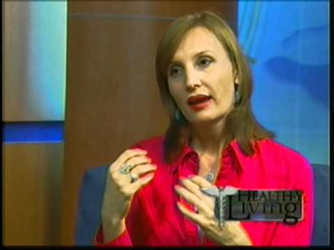 Healthy Living with Dr. Jitka Lom: EARACHES AND SORE THROATS (1 of 2)