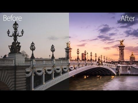 How to Bring a Dull Photo Back to Life - PLP #102 by Serge Ramelli
