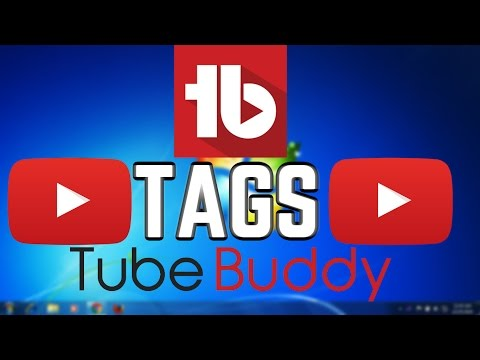 [HINDI] How to Properly TAG Your YouTube Videos | GET MORE VIEWS IN YOUTUBE | TUBE BUDDY |