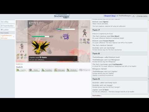 Xxx Mp4 Pink Reaper Plays Pokemon Part 2 3gp Sex