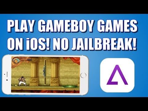 How To Install GBA4iOS - No Jailbreak! | Gameboy Emulator For iOS! | NEW |