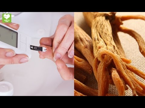 Red Ginseng side effects - Health care tips for men and women