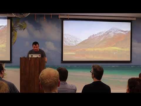 32.1 - Martin Lee: Adventures using Rancher in Production