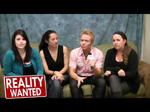 Reality Casting Director Interview for MTV's High School Weight Loss Series