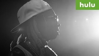 ON STAGE: Lil Wayne Trailer • Hulu VR