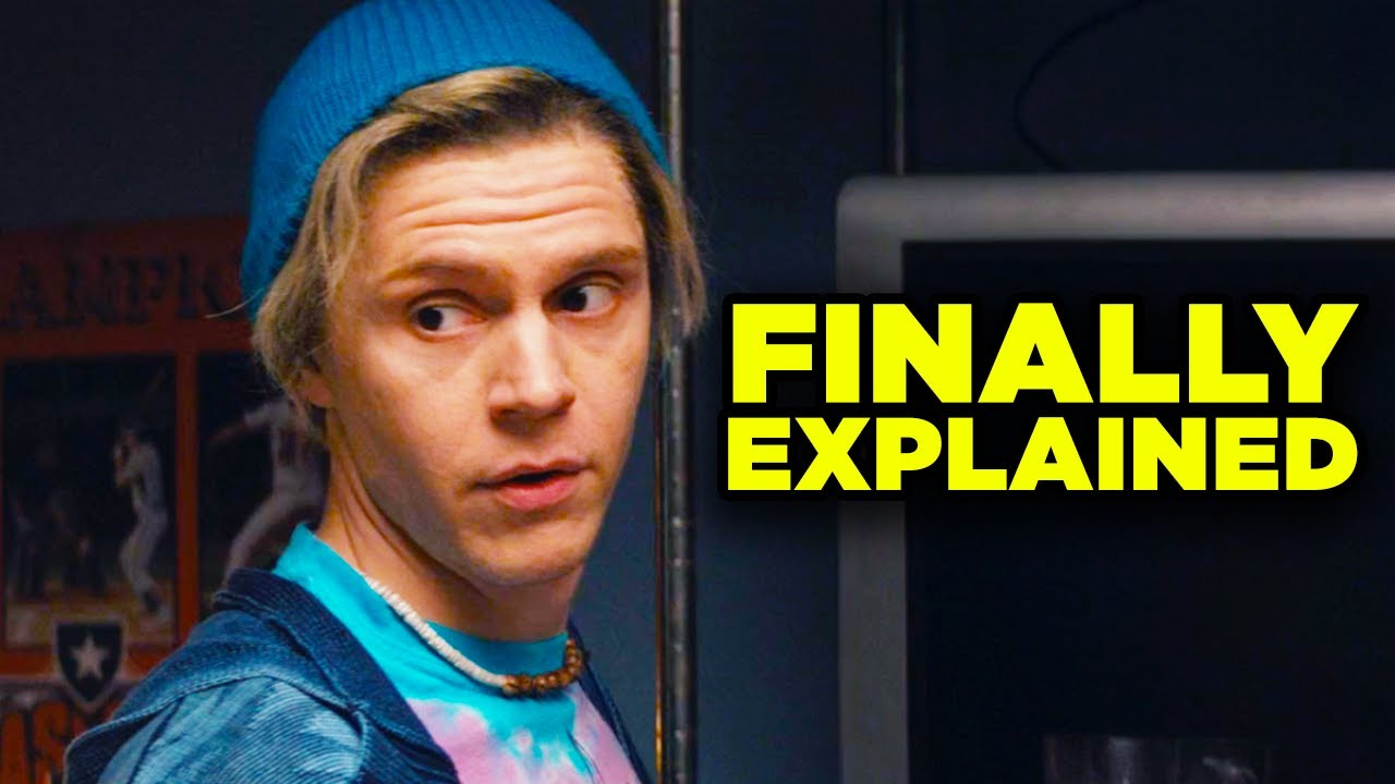 "WandaVision Evan Peters ""Ralph Bohner"" Explained! ACTUAL Mutant Plan?"
