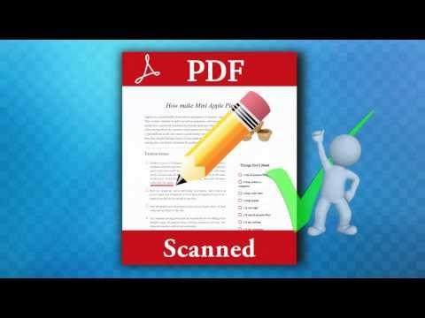 Mac PDF Editor : Edit / Annotate / Convert / Create PDFs