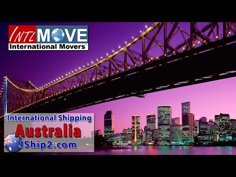 shipping overseas cost Australia Yelp Shipping Movers USA to Australia shipping overseas cost