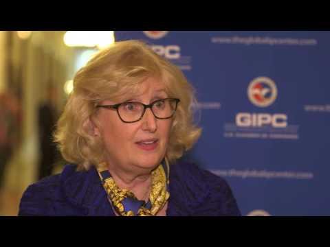 Mary Boney Denison Talks Trademarks