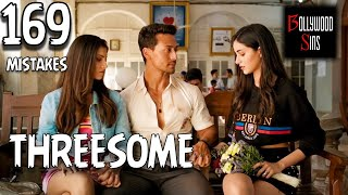 Download [PWW] Plenty Wrong With STUDENT OF THE YEAR 2 (169 Mistakes In SOTY 2) Full Movie | Bollywood Sins Video