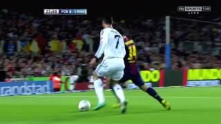 Ronaldo vs Barcelona Away HD 1080i (07/10/2012) by FAWPX