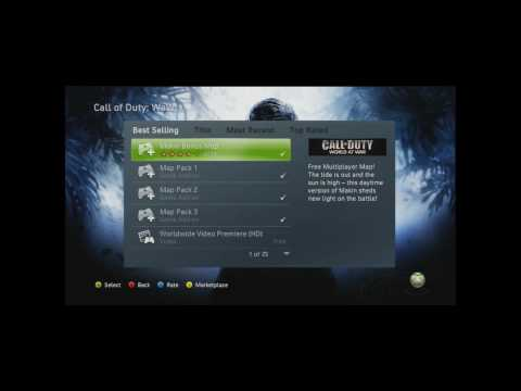 Zombies Map Pack 4