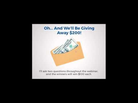 Constant Profits Club - Webinar & Bonus from Brian G. Johnson