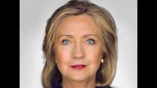 Hillary Rodham Clinton Tribute