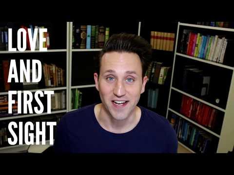 LOVE AND FIRST SIGHT || Josh Sundquist