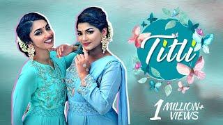 Titli   Chennai Express   Dance by Ridy Sheikh, Parsa Evana   Shahrukh Khan, Deepika Padukone